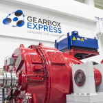 Gearbox Express Test Stand Revolution