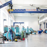 Gearbox Express Main Shaft Remanufacturing