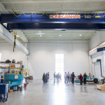 Gearbox Express 75,000 sq ft facility