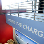 Leading the Charge - Gearbox Express