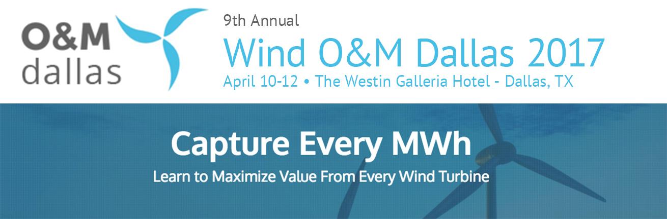 Wind O&M Dallas