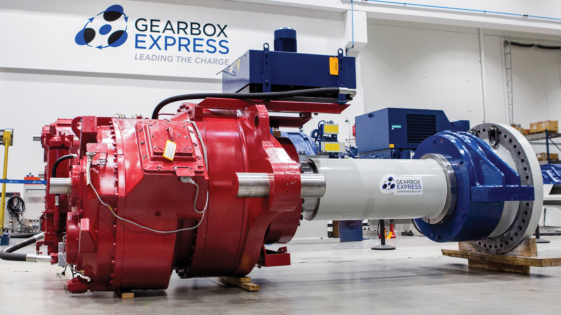 Gearbox Express March 15, 2013